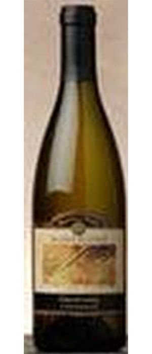 Madonna Estate 2012 Chardonnay Bottle