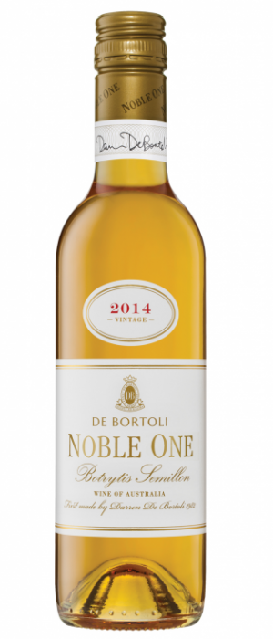 De Bortoli Noble One 2014 Botrytis Semillon Bottle