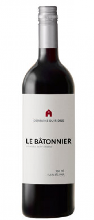 Domaine du Ridge Le Bâtonnier Bottle
