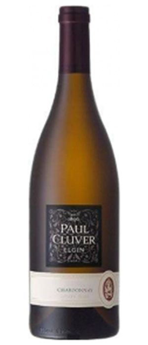 Paul Cluver 2012 Chardonnay Bottle