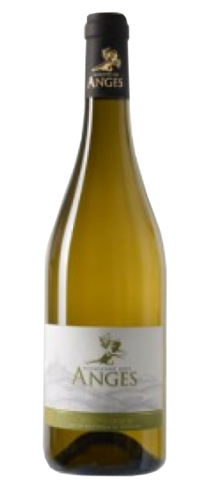 Domaine des Anges 2013 Grenache Blanc blend | White Wine