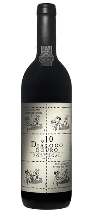 Diálogo Bottle