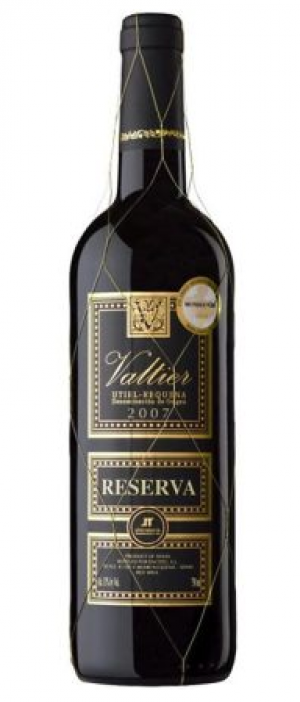 Atrio 2007 Valtier Reserva  | Red Wine