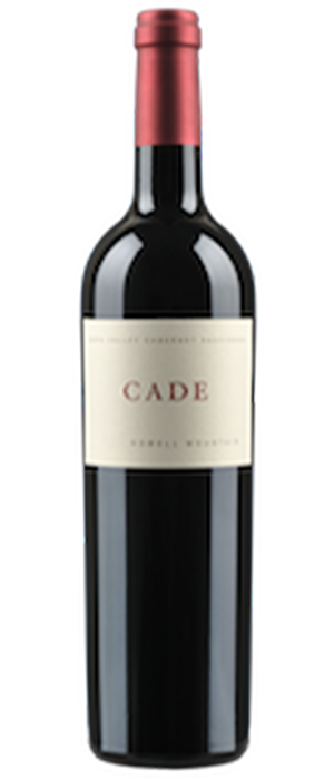 Cade Howell Mountain Cabernet Sauvignon | Red Wine