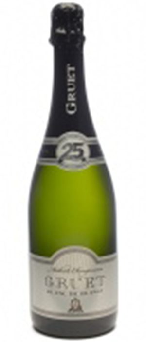 Blanc de Noir Bottle