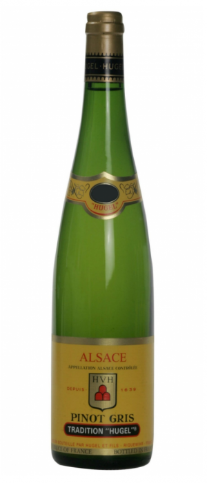 Famille Hugel 2012 Tradition Pinot Gris | White Wine