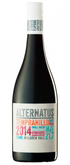 Angove 2014 Alternatus | Red Wine