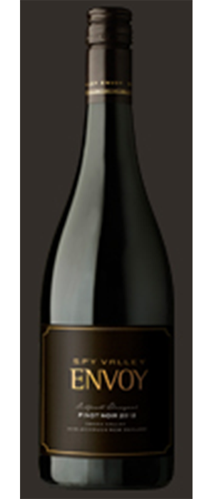 Envoy Outpost Pinot Noir Bottle