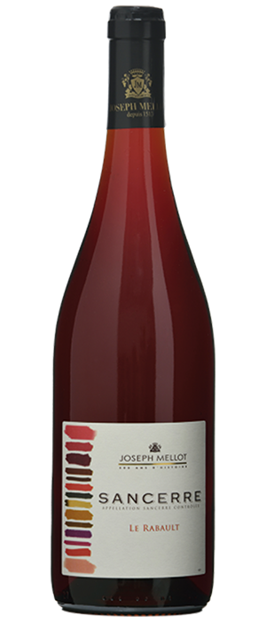 Le Rabault Rouge | Red Wine