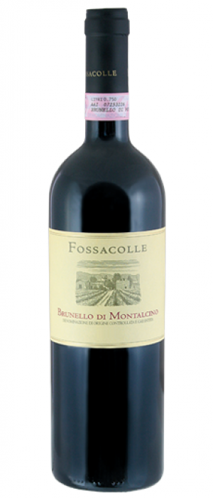 Fossacolle 2012 Brunello di Montalcino DOCG | Red Wine
