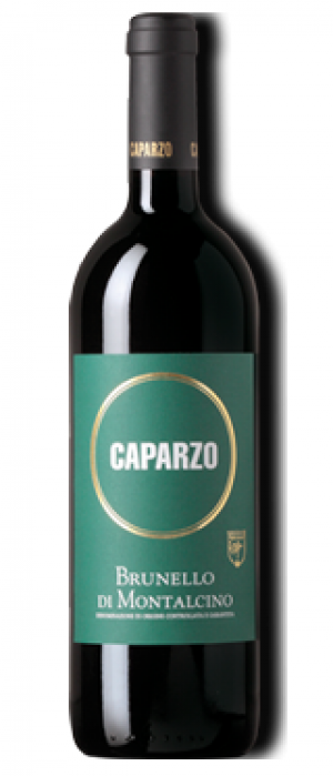Caparzo 2013 Brunello di Montalcino | Red Wine