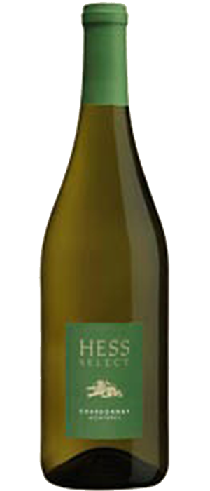The Hess Collection 2011 Chardonnay Bottle