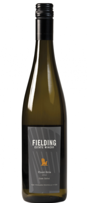 Fielding Estate Winery 2012 Pinot Gris (Grigio) Bottle