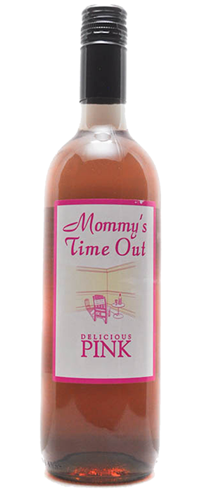 Mommy's Time Out 2012 Blend Bottle