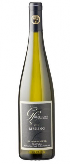 Greenlane Estate Winery 2015 Late Harvest Riesling | White Wine