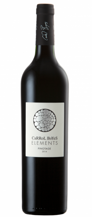 Carrol Boyes Elements Pinotage 2014 | Red Wine