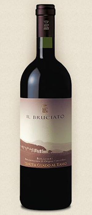 Il Bruciato | Red Wine