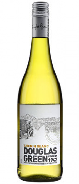 Douglas Green Chenin Blanc Bottle