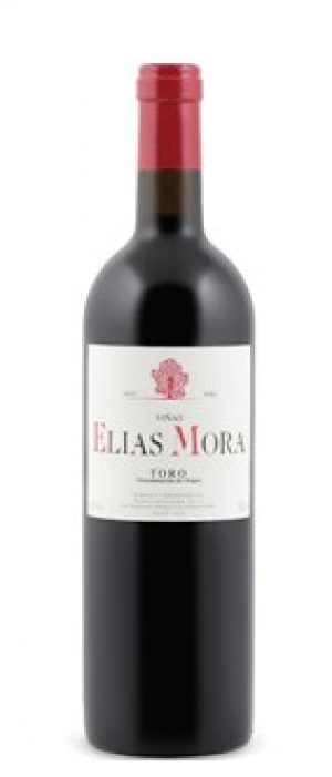 Elias Mora 2009 Tinta de Toro | Red Wine