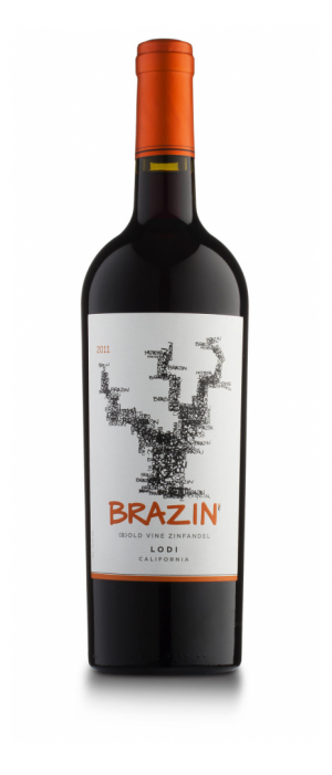 Brazin Old Vine Zinfandel | Red Wine