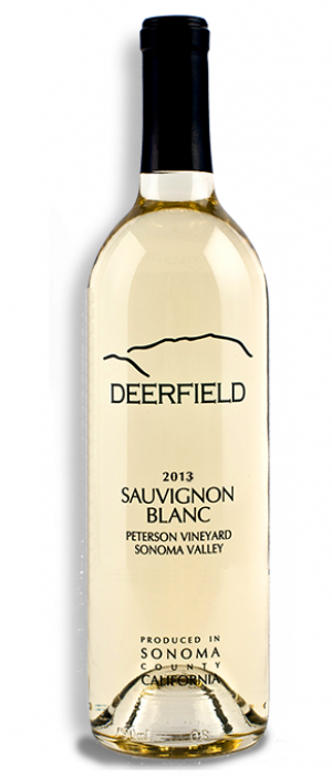 Deerfield Ranch Winery 2013 Sauvignon Blanc | White Wine