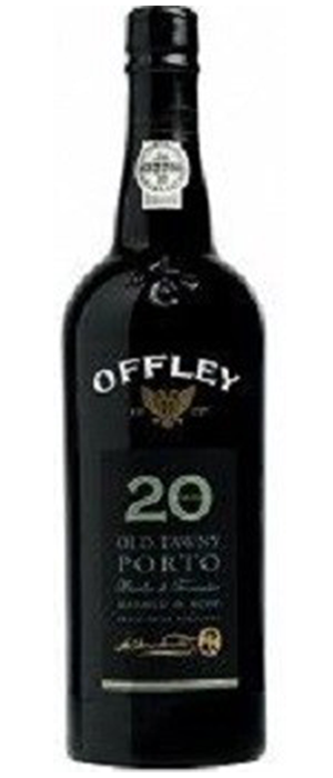 Offley 20 Year Old Tawny   Red Wine