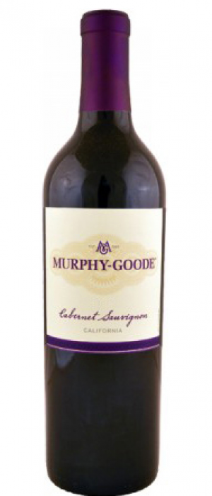 Murphy-Goode Winery 2012 Cabernet Sauvignon blend | Red Wine