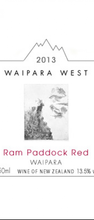 Ram Paddock Red 2013 | Red Wine
