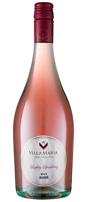 Private Bin East Coast Lightly Sparkling Rose Bottle