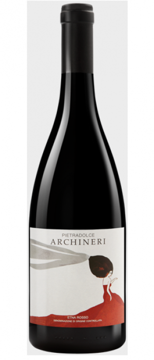 Archineri Etna Rosso 2012 | Red Wine