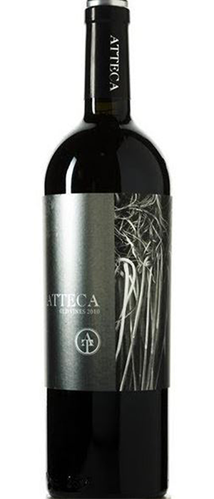 Bodegas Ateca 2010 Atteca Bottle