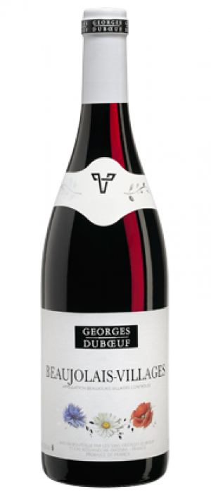 Georges Duboeuf Beaujolais-Villages Bottle