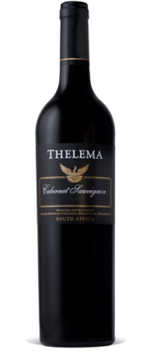 Thelema Mountain Vineyards 2009 Cabernet Sauvignon | Red Wine