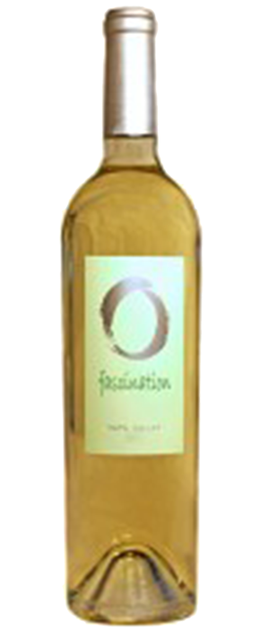 Fascination Sauvignon Blanc Bottle