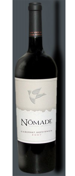 Nomade Bottle