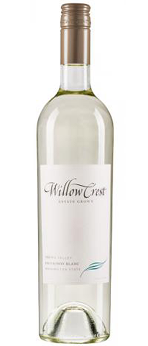 Willowcrest Sauvignon Blanc Bottle