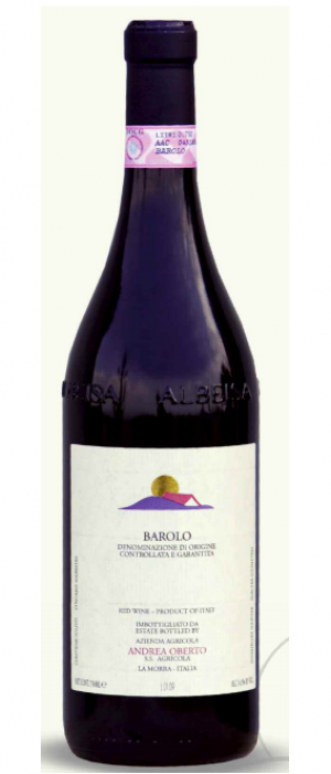 Andrea Oberto Barolo | Red Wine