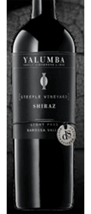 Distinguished Sites Steeple Vineyard Shiraz | Red Wine