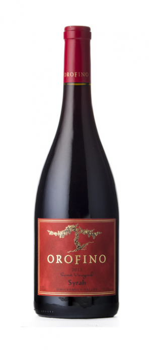 Scout Vineyard | Red Wine