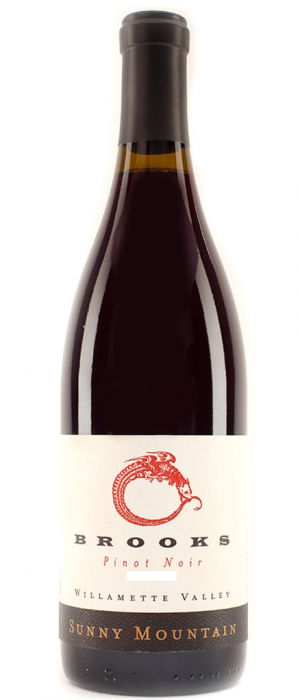 Brooks Sunny Mountain 2011 Pinot Noir | Red Wine
