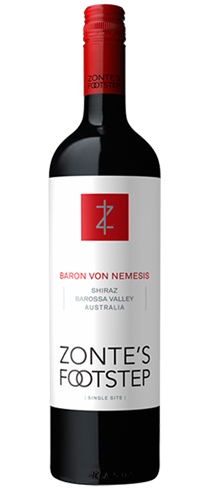 Baron Von Nemesis | Red Wine
