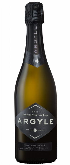 Argyle 2010 Knudsen Vineyard Brut | White Wine