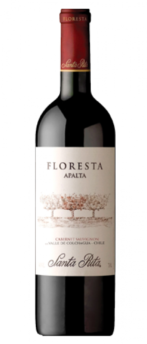 Floresta Apalta | Red Wine