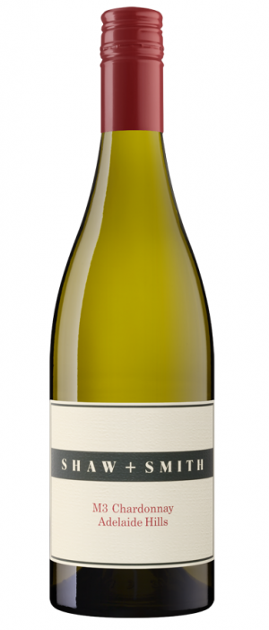 Shaw + Smith M3 Chardonnay 2015 | White Wine