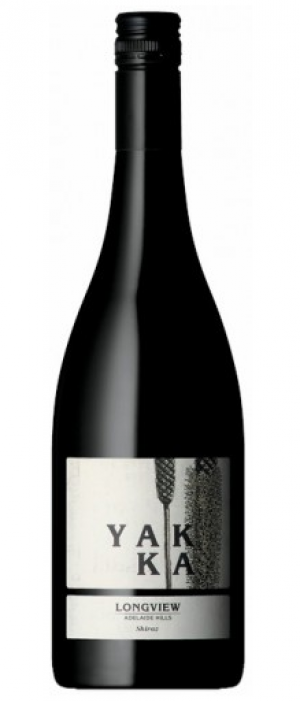 Yakka Shiraz 2010 | Red Wine