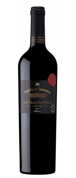 Chateau Tanunda 2015 The Chateau '100 Year Old Vines' | Red Wine