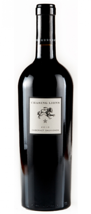 Chasing Lions 2010 | Red Wine