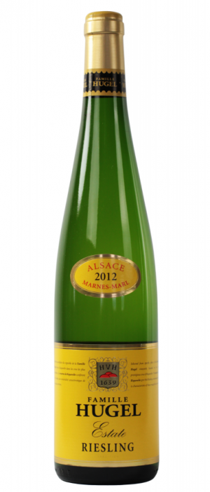 Famille Hugel 2013 Estate Riesling | White Wine