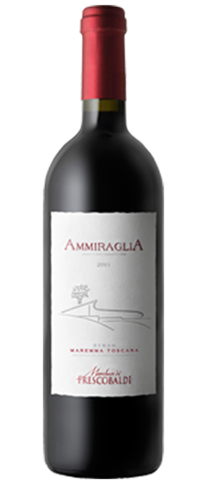 Amiraglia | Red Wine