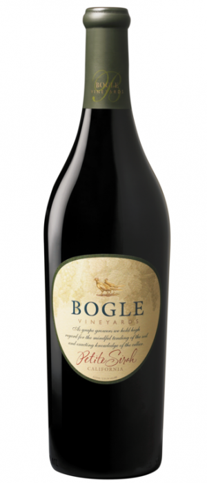 Bogle Vineyards 2013 Petite Sirah | Red Wine